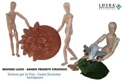Nuovo finanziamento per la Regione Lazio