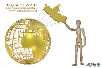 Piano per l'internazionalizzazione del sistema produttivo del Lazio 2019-2021